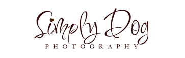 Columbus Ohio Pet Photography, Las Vegas Pet Photography logo